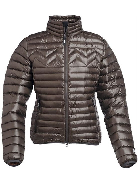 Mountain Works W's Thunderlight Down Sweater Choco/Chestnut (53)
